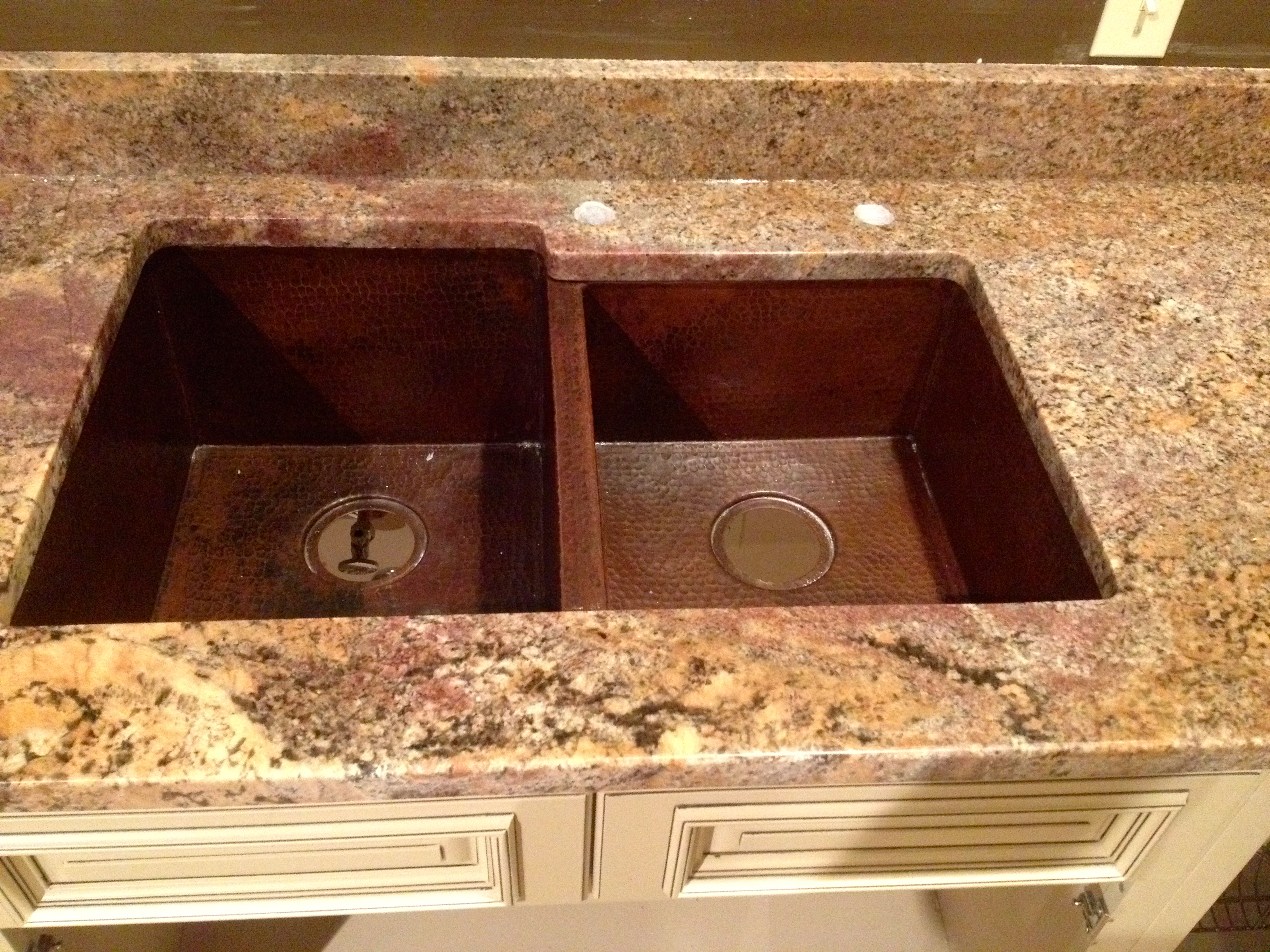 The Cabinet Granite Depot