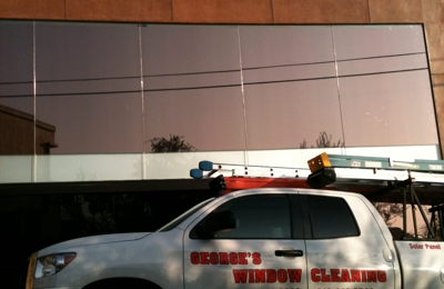 George's Window Cleaning - Thousand Oaks, CA