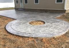 Ames Concrete Construction - Chesapeake, VA
