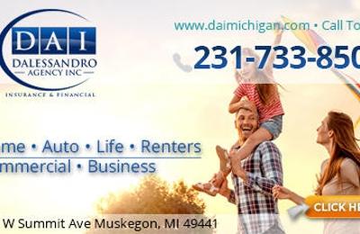 Dalessandro Agency Inc - Norton Shores, MI