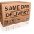Anytime Delivery Service