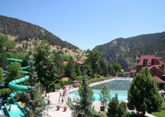 Glenwood Hot Springs - Glenwood Springs, CO