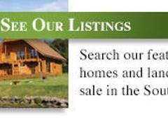 Tom Smith Land & Homes - Ridgeland, MS