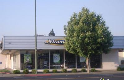 The Vitamin Shoppe - San Jose, CA
