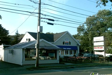 Periwinkle Food Shoppe