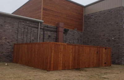 Alpha Fence Company - Little Elm, TX