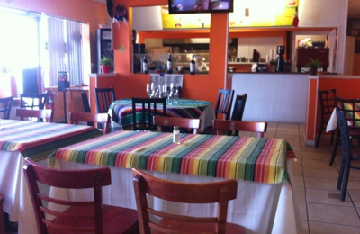 El Zarape Mexican Restaurant - Tampa, FL