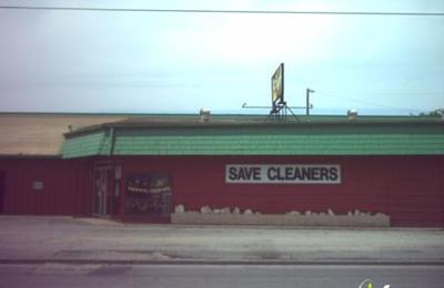 Save Cleaners & Laundry - San Antonio, TX