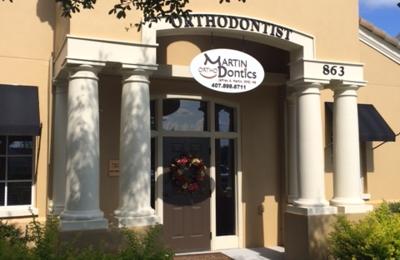 Martin Orthodontics - Orlando, FL