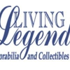 Living Legends Memorabilia And Collectibles Inc.