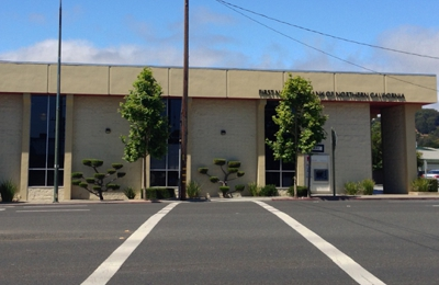 First National Bank of Northern California - Millbrae, CA