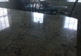 Seven Cities Granite, LLC - Norfolk, VA. Water marks