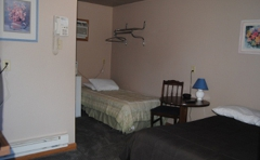 Westside Motel