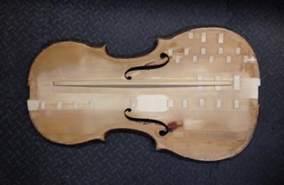 Griffiths Violin Shop 2308 Raleigh Ln, Louisville, KY 40206