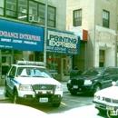 Printing Ad Express Inc