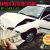 Minneapolis Auto Recycling & Cash for Junk Cars