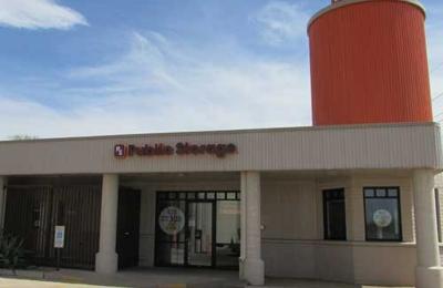 Public Storage   Scottsdale, AZ