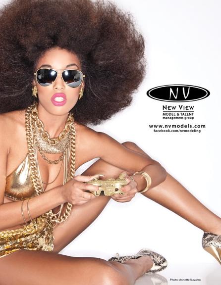 N V Models & Talent - Cincinnati, OH