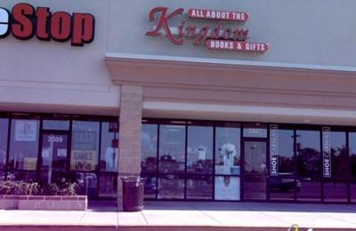 GameStop - Saint Louis, MO