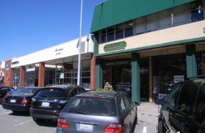 Canetti's Bookshop - Orinda, CA