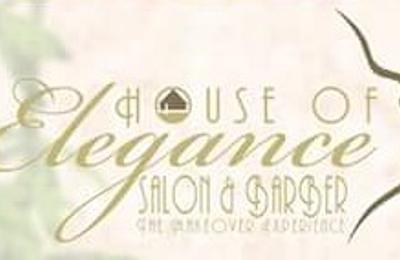 House of Elegance - Stockton, CA
