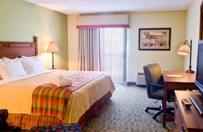 DoubleTree by Hilton Gainesville - Gainesville, FL
