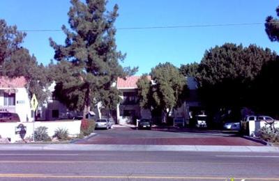 Rancho Sierra Apartments - Phoenix, AZ