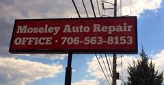 Moseley Auto Repair - Columbus, GA