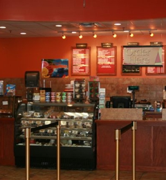 Kingdom Bookstore & Cafe (Ext 165) - Pennsauken, NJ