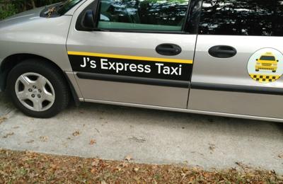 J's Express Taxi - Zephyrhills, FL