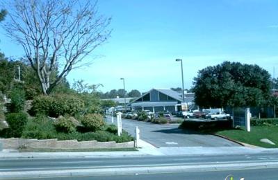 AAA Automobile Club of Southern California - Del Mar, CA