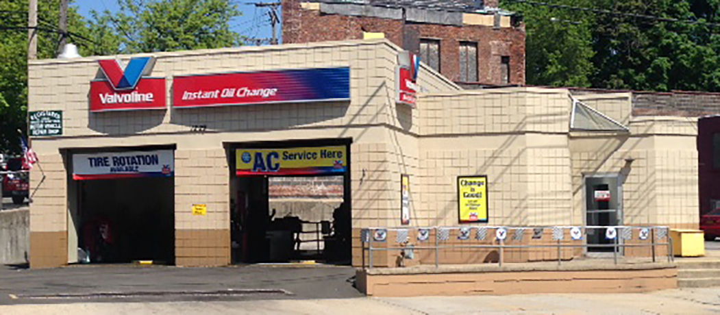 Valvoline Instant Oil Change 1229 Yonkers Ave Yonkers Ny 10704