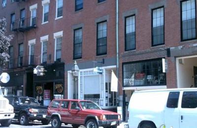Sloane Merrill Gallery - Boston, MA
