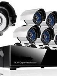 ACC Security & Surveillance Camera Systems 11324 Santa Monica Blvd