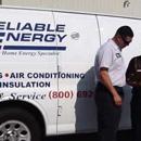 Reliable Energy Management, Inc.