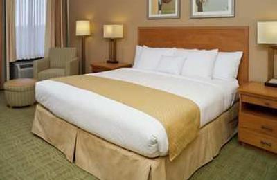 DoubleTree by Hilton Hotel Columbus - Worthington - Columbus, OH