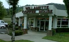Willamette Coffee House