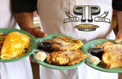 Polly's Pies Restaurant & Bakery - Moreno Valley, CA