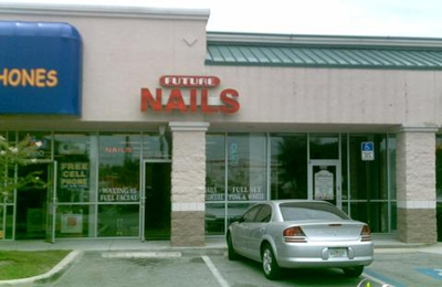 Future Nails - Tampa, FL