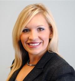 Jillian Blanchard - Ameriprise Financial Services, Inc. - Fall River, MA