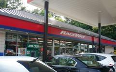 Raceway Gas