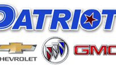 Patriot Chevrolet Buick Gmc - Hopkinsville, KY