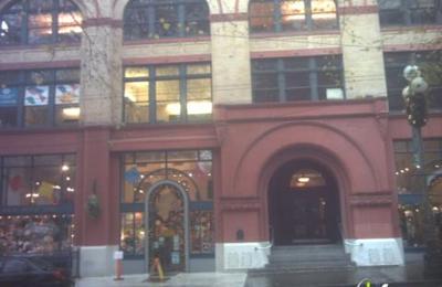 Bart Klein Law Offices - Seattle, WA