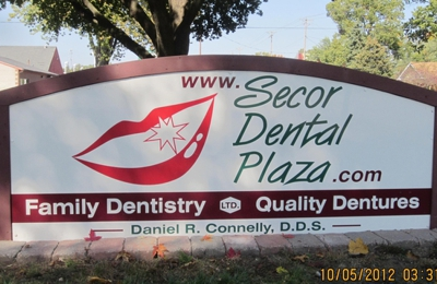 Secor Dental Plaza-Daniel R. Connelly, DDS - Toledo, OH