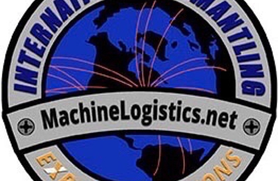 Critical Machine Logistics. Workin All 50 States: Your critical business equipment removal, relocation & installation. Worldwide