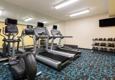Fairfield Inn & Suites by Marriott San Antonio Airport/North Star Mall - San Antonio, TX
