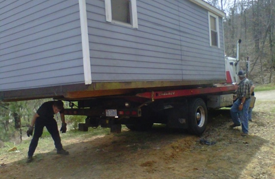 Jenkins 74 Towing & Recovery LLC - Fairview, NC