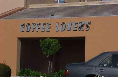 Coffee Lovers - San Jose, CA