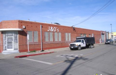 J & O's Commercial Tire Center - Oakland, CA