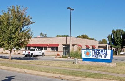 Thermal Windows Inc - Bethany, OK